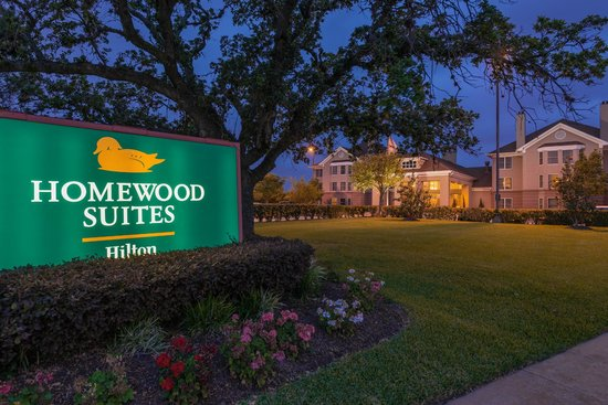 Homewood Suites by Hilton Houston - Clear Lake NASA