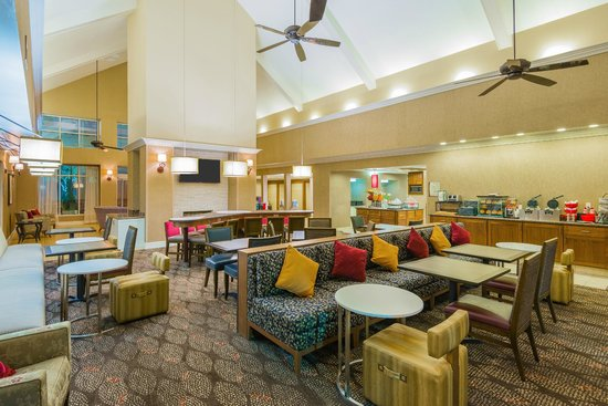 Homewood Suites by Hilton Houston - Clear Lake: Lodge 2