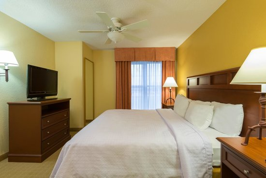 Homewood Suites by Hilton Houston - Clear Lake: One Bed Suite