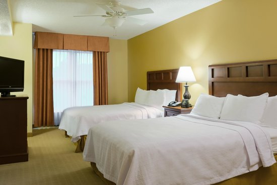 Homewood Suites by Hilton Houston - Clear Lake: 2 Bed Suite
