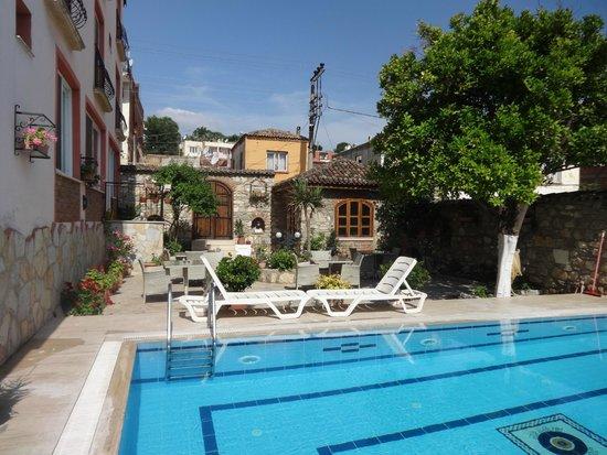 Hotel Nazar: nice pool