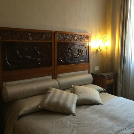 Hotel Campiello: Lovely Room