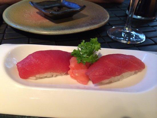 Ikibana Restaurant & Lounge Born : Niguiris