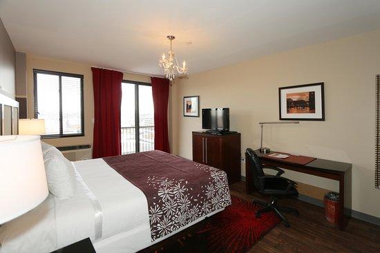 Hotel Vetiver : Standard King