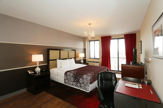 Hotel Vetiver : Standard Room
