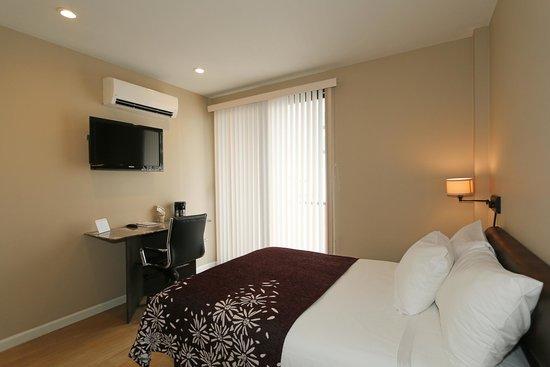 Hotel Vetiver: Studio Room