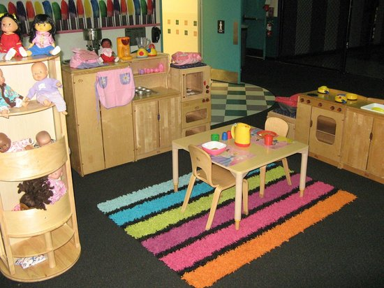 Dramatic Play Area Picture Of Kids Quest Kansas City
