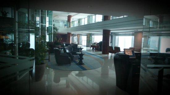 The Kuta Beach Heritage Hotel Bali - Managed by Accor: lobby