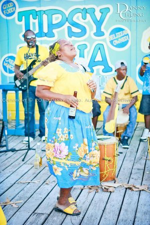 Tipsy Tuna : Garifuna Settlement Day Reenactment every Nov. 19th!  Don't miss this!