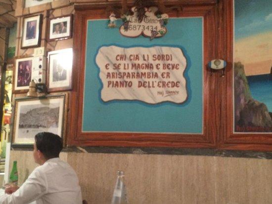 Trattoria Dal Cavalier Gino