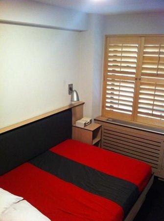 Pod 51 Hotel : room