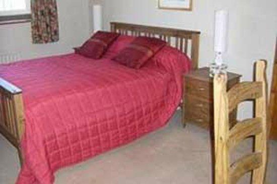 Whiteways Bed & Breakfast: Room