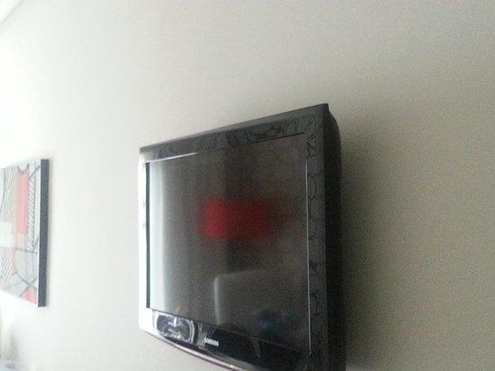 H10 Timanfaya Palace: Room3