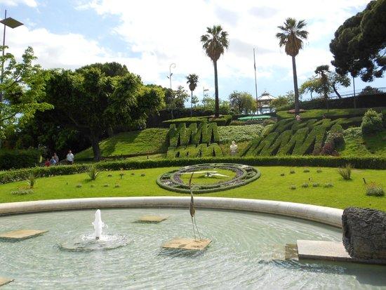 curatissimo picture of giardino bellini catania