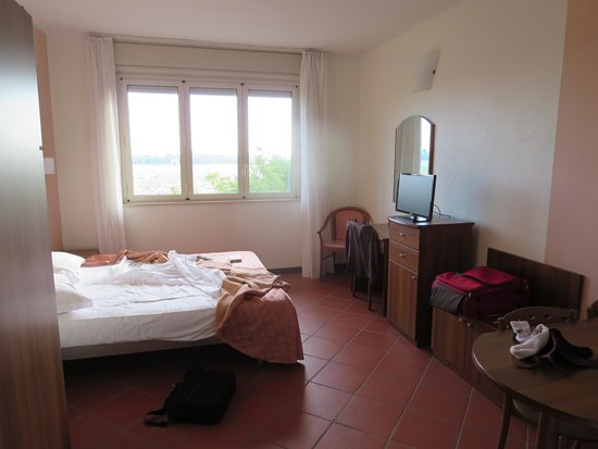 Hotel Residence Selice Romagna: camera