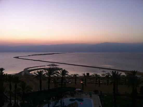 Leonardo Club Dead Sea Hotel : Another view