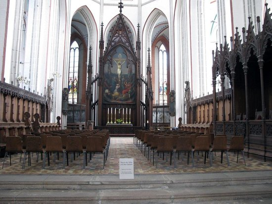 Schweriner Dom: Schwerin Cathedral