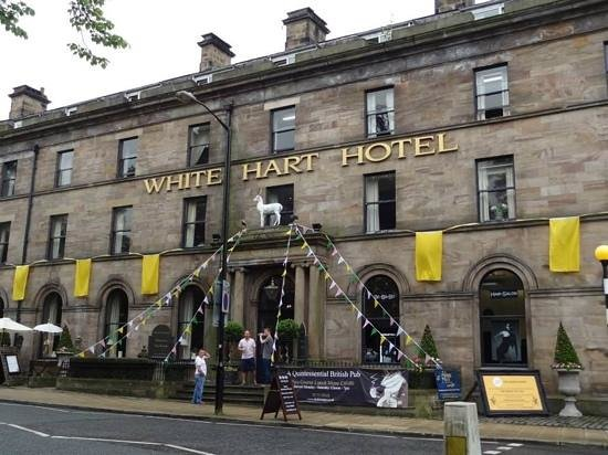 Photo of White Hart Hotel Harrogate