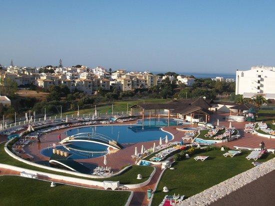 Hotel Paraíso de Albufeira : .