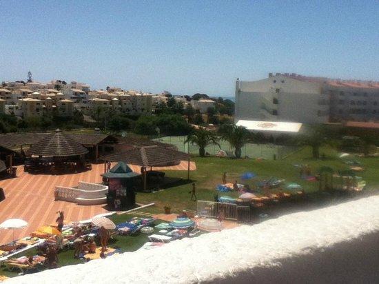 Hotel Paraíso de Albufeira: .