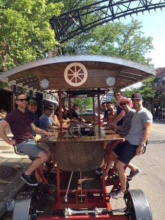 Best Restaurants In Columbus Ohio For Birthdays