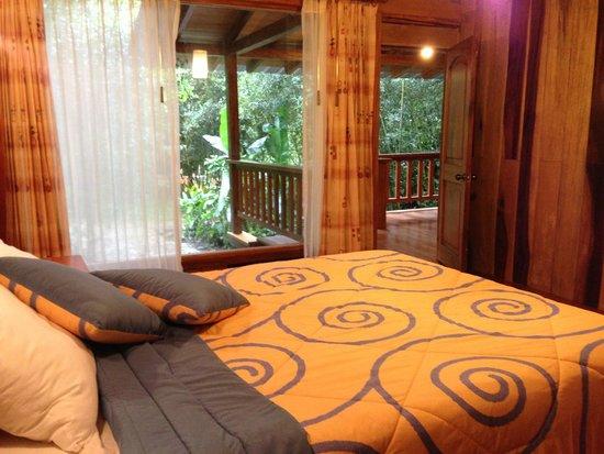 Kumbha Mela: esta es la habitacion