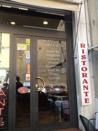 Gran Caffe' Del Passeggero