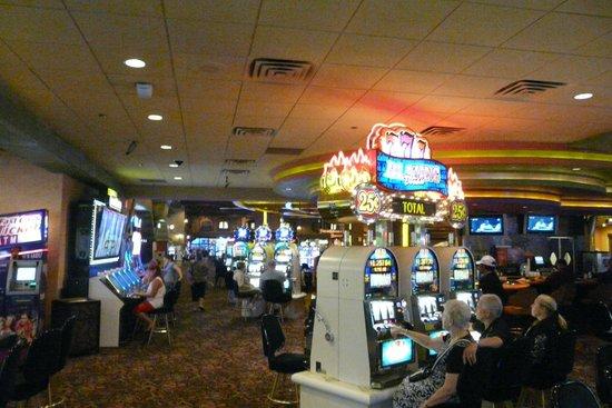 Tropicana Laughlin: Casino