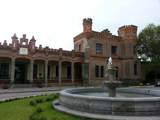 Hacienda Soltpec
