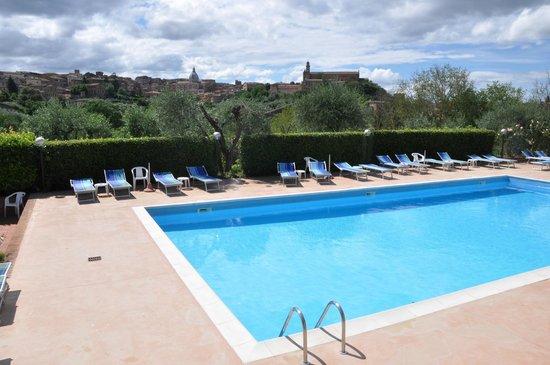 Hotel Il Giardino: Pool