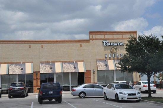 Panera Bread   McKinney, TX