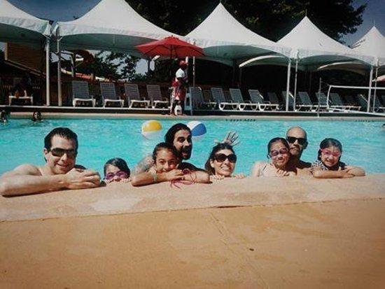Rocking Horse Ranch Resort: Winfield's all enjoying RHR