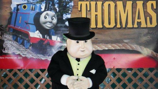 Tweetsie Railroad : Sir Toppum Hat
