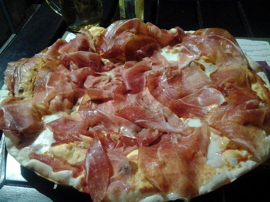 Pizzeria al Pisacane : magagalattica