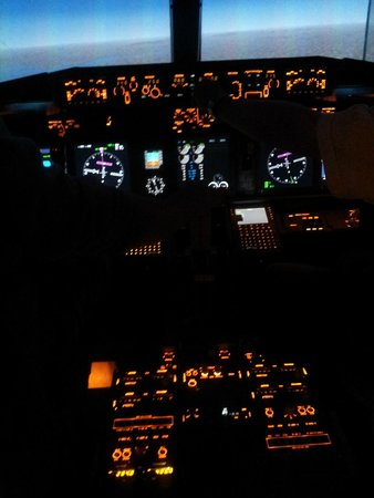 Atlantic Airventure: Boeing 737-800 Simulator