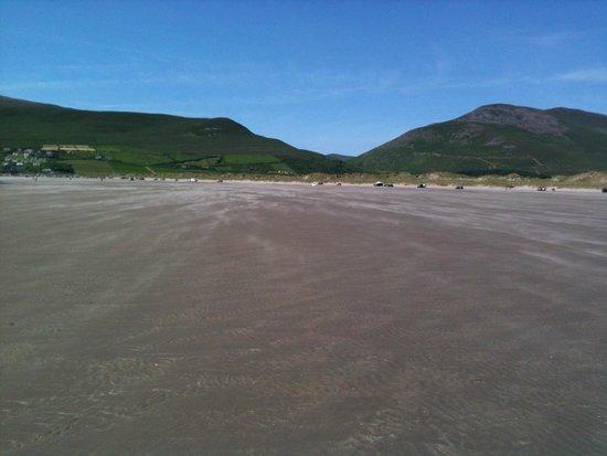 Sammy's Inch Beach: Free view 3