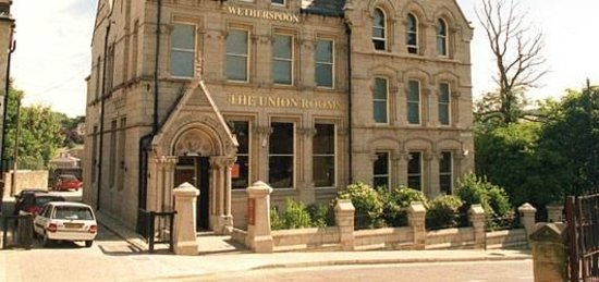 Hotels Near Leeds University Union