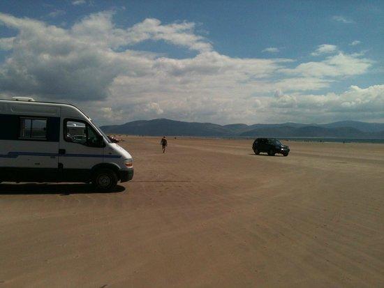 Sammy's Inch Beach: Free view 4
