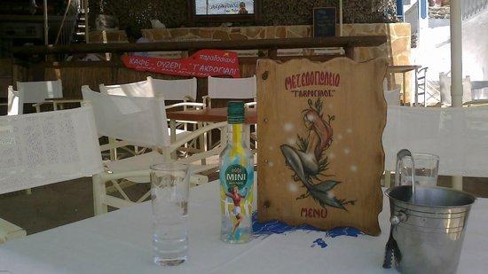 Akrogiali Cafe Ouzeri