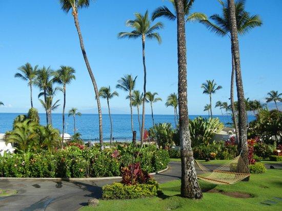 Fairmont Kea Lani, Maui : View of Polo Beach