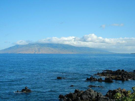 Fairmont Kea Lani, Maui : View of Lani