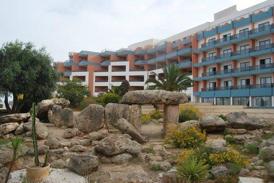 Dolmen Resort Hotel : Dolmen resort