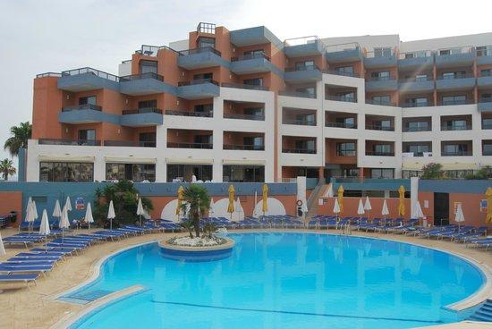 Dolmen Resort Hotel: Dolmen Resort