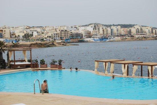 Dolmen Resort Hotel: Dolmen Resort pool