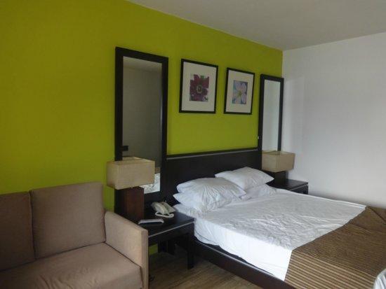 TUI Sensimar Marmaris Imperial Hotel : Bedroom