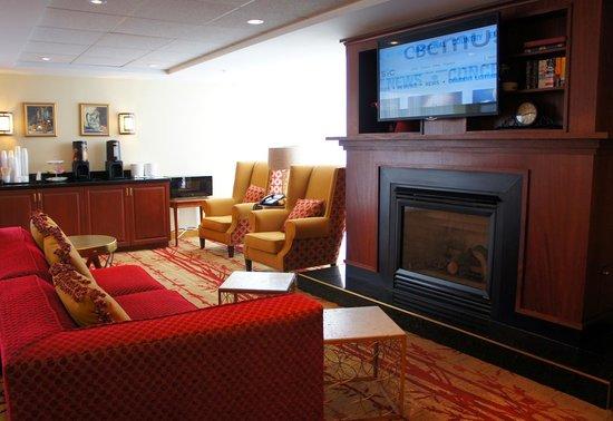Hotel Carlingview Toronto Airport: Hotel Carlingview - Comfortable Cozy