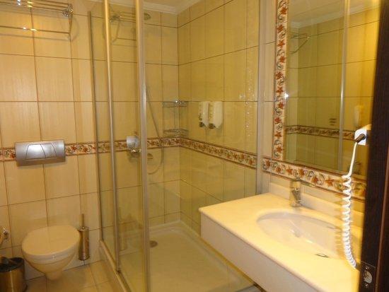 TUI Sensimar Marmaris Imperial Hotel : Bathroom