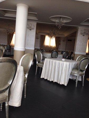 Marina Holiday Resort & Spa: Sala da pranzo