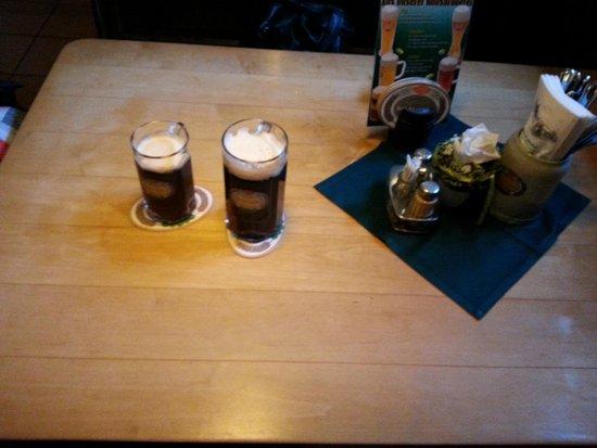 Salm Bräu: Пиво!