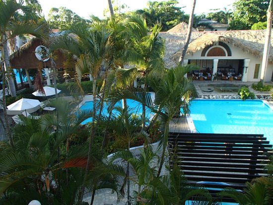 Cofresi Palm Beach & Spa Resort: Building 203